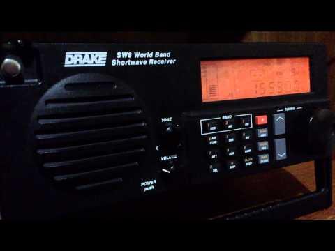 Radio Free North Korea - 15590 kHz