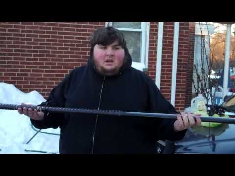 Trueswords Review - 69 inch Odachi - By Will Keith