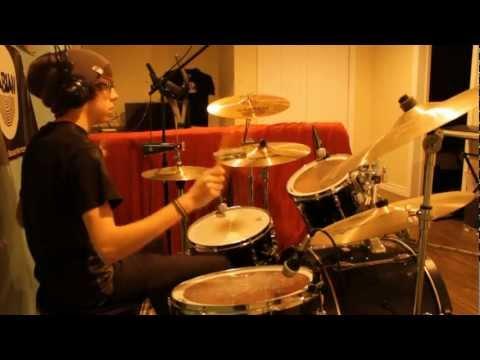 Avenged Sevenfold - Dear God Drums