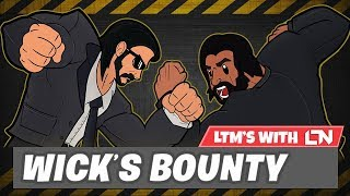 LTMs With LTN - Wick's Bounty