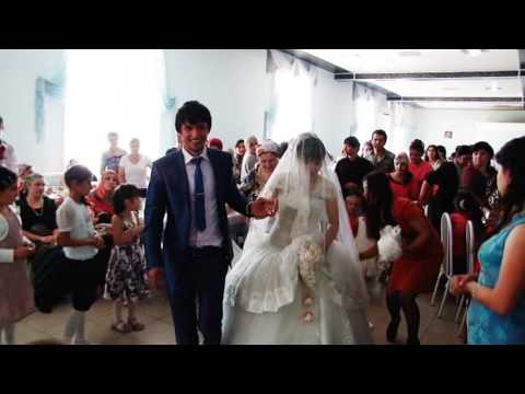 Свадьба у мержоевых 110