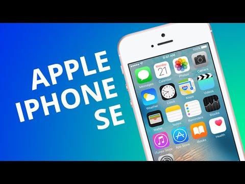 """iPhone SE: o novo aparelho de """"baixo custo"""" da Apple [Análise]"""