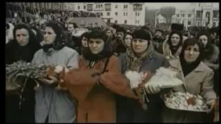 Azerbaijan pays homage to victims of the January 20, 1990 Soviet crackdown