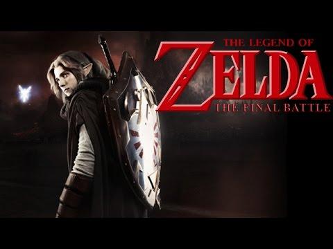 Legend of Zelda: Live Action Teaser