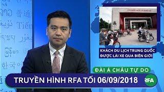 Tin tức | Khách Trung Quốc tự lái xe qua biên giới Lạng Sơn