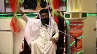 Yaum e Wisal Hazrat Khadija tul Kubra RadiAllahu Anha by khan mohmmed qadri jamia shamsia mosque (1)