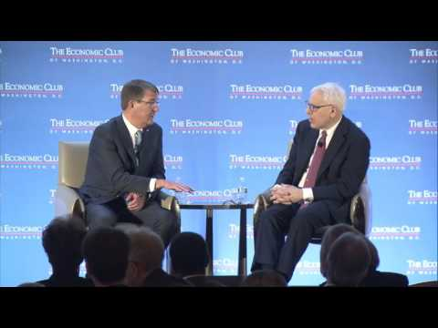 Ash Carter: Assurance Ukraine & NATO. 02 Feb 2016