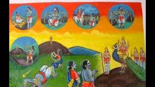 Bogar pokkisam(போகர் பொக்கிஷம்)-1