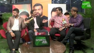 Live: Virat का 'Leave India' बयान सही या गलत, बताएं अपनी राय   Sports Tak