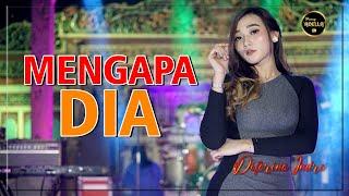 MENGAPA DIA - Difarina Indra - OM ADELLA