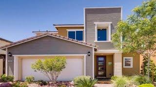 Home For Sale North Las Vegas | $304K | 1,836 Sqft | 3 Beds | 2.5 Baths | 2 Car | Loggia | Fireplace