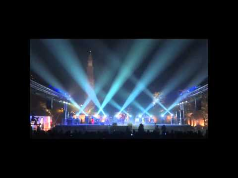 Astitva Delhi Anthem live at qutub festival