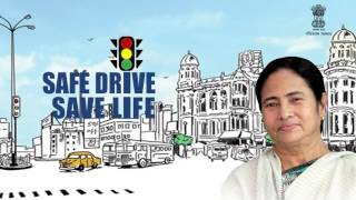 Safe Drive Save Life TVC