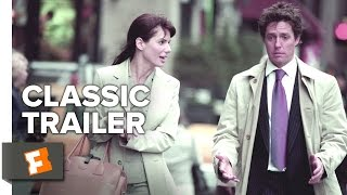 Two Weeks Notice (2002) - Official Trailer