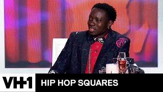Michael Blackson's Best Moments | Hip Hop Squares