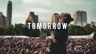 """Tomorrow"" - Chill Type Beat | Free Rap Hip Hop Instrumental Music 2018 | PapiBrecha #Instrumentals"