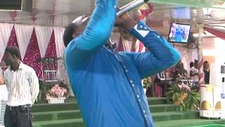 Mass Prayer By Prophet J.O.Fufeyin