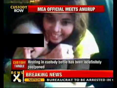 Norway kids row: Husband denies rift with wife- NewsX