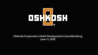 JERRDAN - Oshkosh Corporation