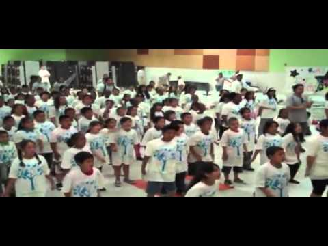 Israeli Dance Sample 2012