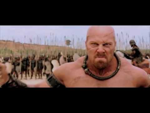 (Fake) God of War movie trailer