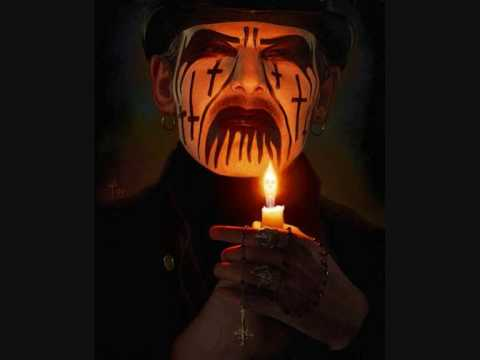 King Diamond - The Wedding Dream