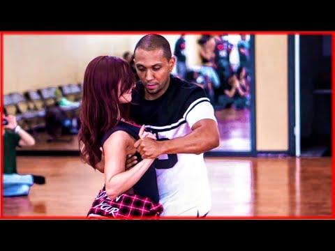 SRNO - Give It All Up (ft. Gia Koka) - Kadu Pires & Larissa Thayane - Samba de Gafieira - [za]