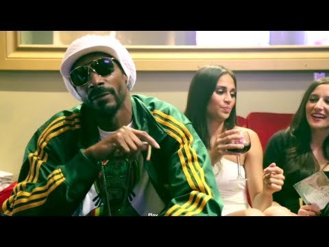 Snoop Dogg ft. Tha Do
