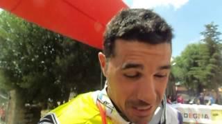 Sardegna Rally Race 2015: Joan Pedrero a Sa Itria