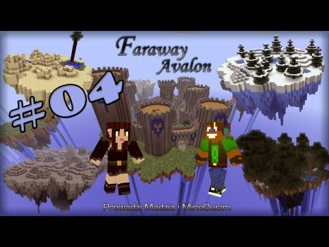 Faraway Avalon Minecraft Survival #04