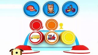 3 Of A kind Game - Baby tv - Play Doh Kids - Fun For Baby