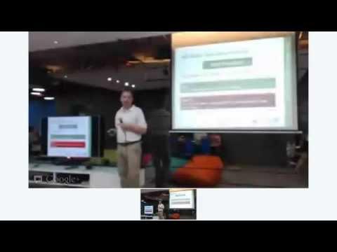 GBG Kuala Lumpur 2nd Meet Up - Pt. 1