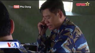 Việt Nam công khai 'lá chắn thép bờ biển'