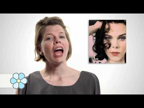 Debi Mazar: Tips for a healthy family