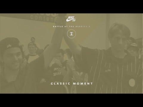 BATB: Classic Moment - P-Rod's Epic Comeback vs. PJ Ladd