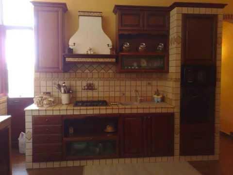 Fare Una Cucina In Muratura. Free Fare Una Cucina In Muratura ...