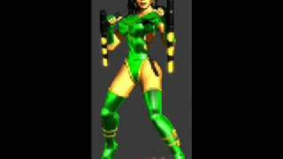 Vídeo 1 de Killer Instinct Gold Cuts