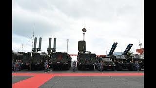 Cận cảnh bí mật ít người biết về dàn vũ khí bảo vệ tổ quốc nhân dịp Tết Nguyên đán 2018