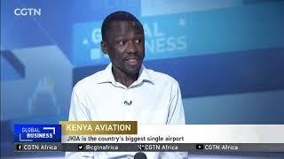 JKIA is the country's biggest single airport