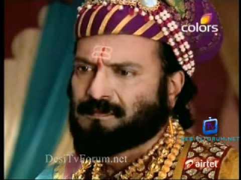 Veer Shivaji Episode 84   10th January 2012 Watch Online pt2