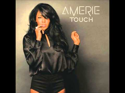Amerie - Touch Remix