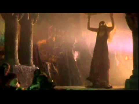 Igrayne's Dance - Excalibur