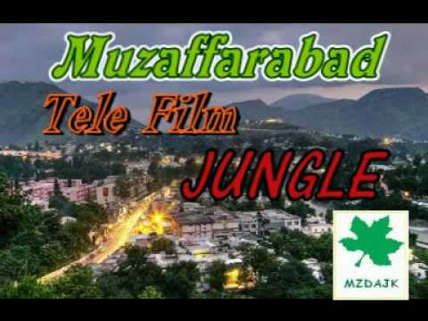 Muzaffarabad Very 1st Tele Film Jungle (Promo) Coming Soon