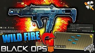 BO4 Spitfire Operator Mod is CRAZY... MAX FIRE RATE!