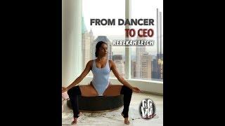 DREAM & BELIEVE || From broke to CEO Rebekah Letch on GoGettemWorld TV
