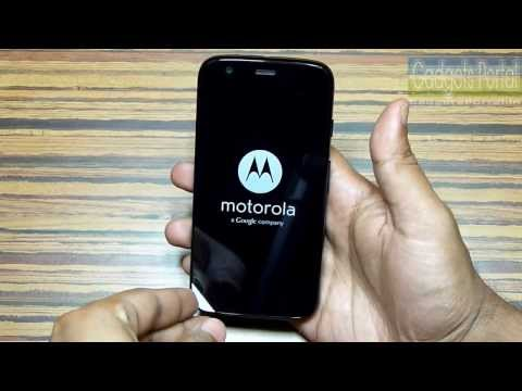 Moto G for India Unboxing & hands on Review   Best ever budget phone!