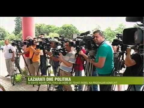 Revista Televizive e Mbremjes, 25 Qershor 2015 - Top Channel Albania - News - Lajme