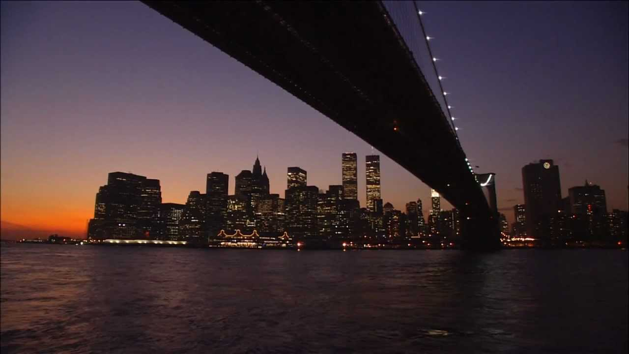 New York City In 1992 1994 1080p Hd Youtube