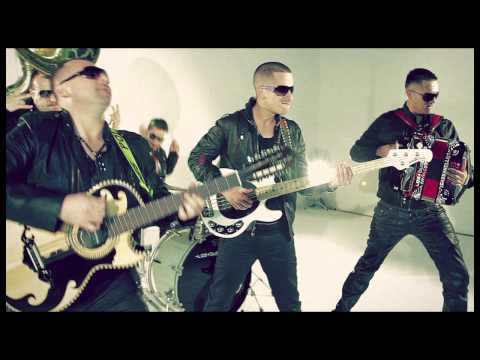 Los Mas Buscados - Sicario De Profesion {Official Video} [HQ]