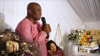 Mseleku and MaCele's vows – uThando Nes'thembu   Mzansi Magic